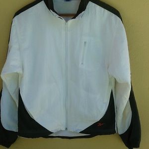 Reebok Tops - Reebok ladies jacket Summer weight