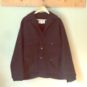 Filson Other - Men's Filson double mackinaw wool coat