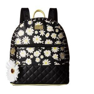 Betsey Johnson Handbags - 🎉HP🎉 Betsey Johnson Backpack