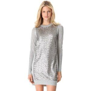 Diane von Furstenberg Sweaters - DVF Danette sequin sweater dress/tunic!