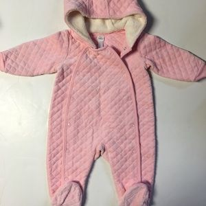 Nordstrom Baby Other - Nordstrom Baby Winter Bunting/Snowsuit