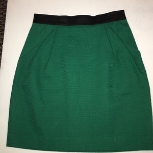 3.1 Phillip Lim Dresses & Skirts - 3.1 Phillip Lim green skirt with pockets.