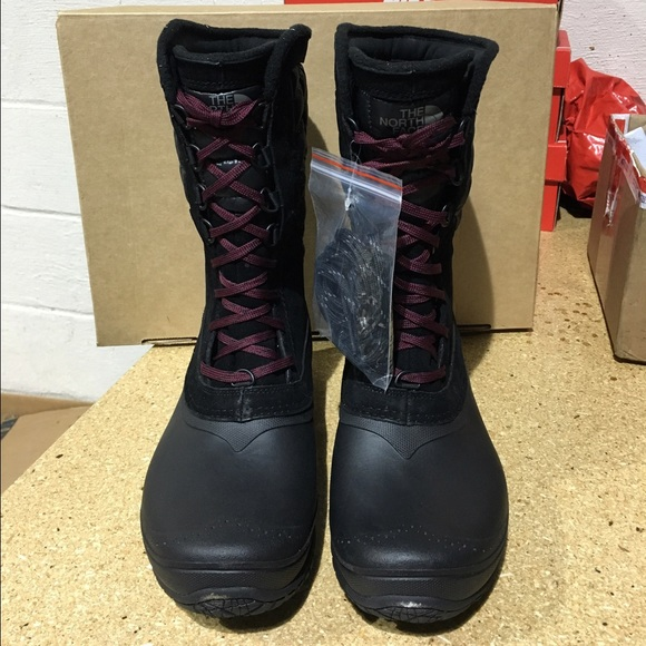 3f045b5f4 North Face Thermoball Utility Mid Boots