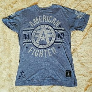 Affliction Other - American Fighter by Affliction Tee