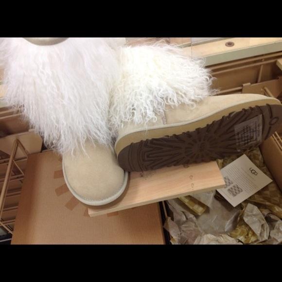 fd0fadb4904 Ugg Tall Sheepskin Cuff Boot Nordstrom - cheap watches mgc-gas.com