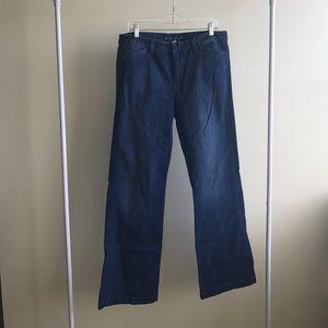 Banana Republic Denim - Banana Republic trouser jeans