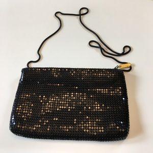 Vintage Carla Marchi Sequin Bag