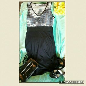 Energie Dresses & Skirts - 💲5 FOR 25.00💲AWESOME CASUAL DRESS WITH FLARE🕶