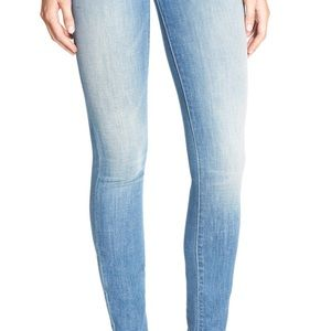 MOTHER Denim - Mother The Looker Shake Well denim jeans 28 $219