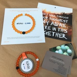 Lokai Jewelry - NAMI LOKAI- LIMITED EDITION 2017
