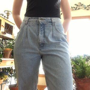 Eddie Bauer Denim - Vintage Eddie Bauer Relaxed-fit Jeans