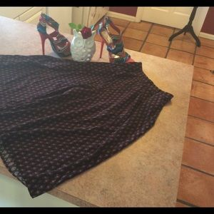 Abercrombie & Fitch Pants - Abercrombie & fitch wide leg capris