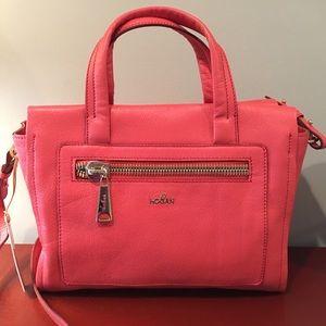 Hogan Handbags - Hogan Shoulder bag/satchel- NWT