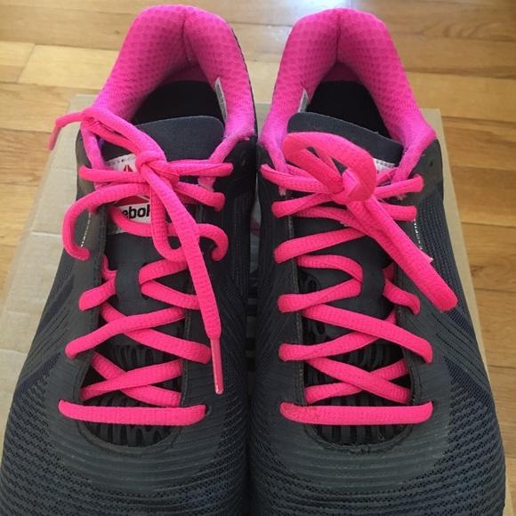 Chicle Bosque Nadie  Reebok Shoes   Reebok Womens Navy Blue Running Sneakers   Poshmark