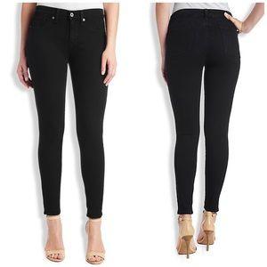 NWT Lucky Brand Brooke Legging Skinny Jeans