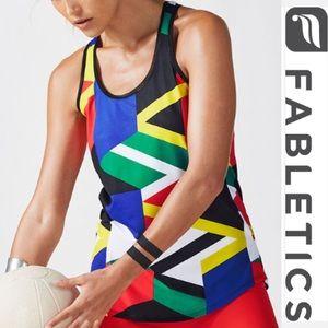 Fabletics Tops - 👟NWT FABLETICS Mosa Tank