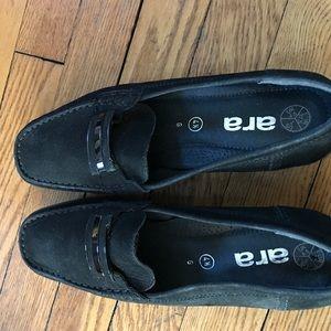 Ara Shoes - Ara European comfort loafer 7 Germany