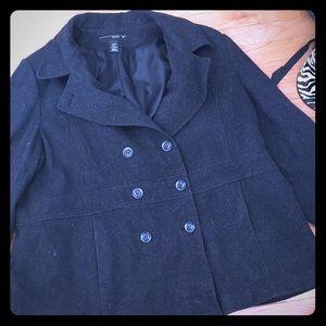 Jackets & Blazers - Venizia pea coat