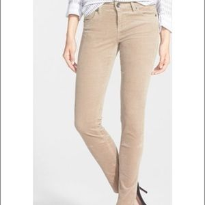Kut from the Kloth Pants - Kut from the Kloth Diana Skinny Corduroy size 0