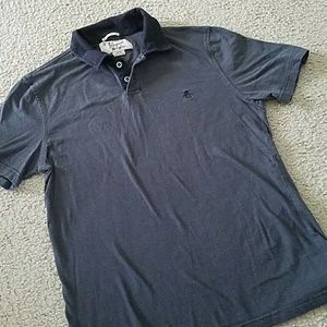 Heritage Other - Penguin polo shirt