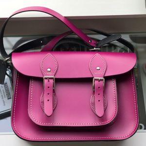 Cambridge Satchel Handbags - Cambridge 11-inch Classic Satchel