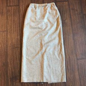 Lauren Ralph Lauren Dresses & Skirts - Lauren Ralph Lauren 100% Wool Straight Skirt