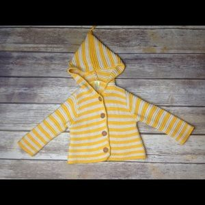 Stem Baby Other - Stem baby organic sweater