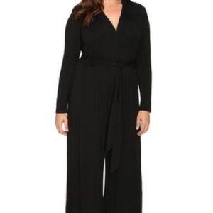 Rachel Pally White Label Pants - NWT Rachel Pally plus size lizee Jumpsuit 2X