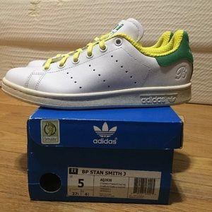 Adidas Shoes - Adidas originals rare BONPOINT x STAN SMITH