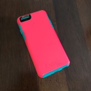 OtterBox Accessories - iPhone 6 Otter Box case