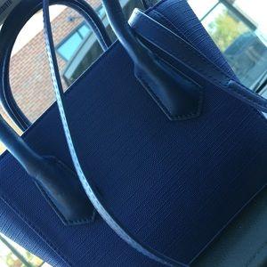 dagne dover Handbags - The Tiny Tote by Dagne Dover in Dagne Blue
