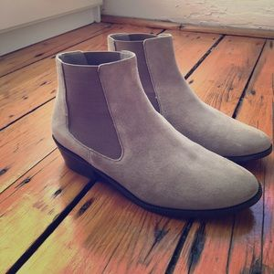 14th & Union Shoes - 14th & Union booties
