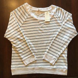 Nico Nico Sweaters - New Nico Nico Womens sweatshirt / striped