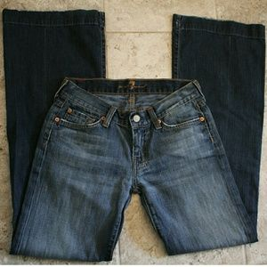 7 For All Mankind - 7 for all mankind dojo jeans from ! jossy's ...