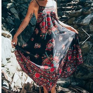 Spell & The Gypsy Collective Dresses & Skirts - 💕Not for sale Jet Strappy 💕