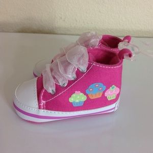 Gerber Other - Pink Shoes NWT
