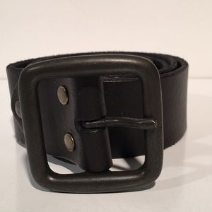 William Rast Other - William Rust Leather Belt