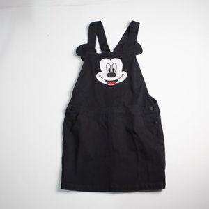 Lazy Oaf Dresses & Skirts - Lazy Oaf x Disney Mickey Mouse Pinafore