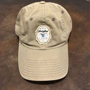 """American Needle Other - Yuengling Brewery """"Dad Hat"""""""