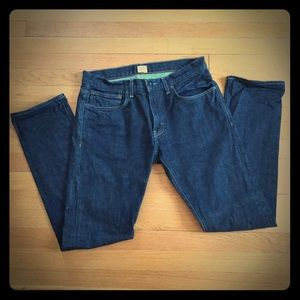 J. Crew Other - J. Crew 484 Slim Fit Jeans