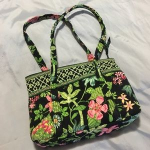 Slightly used Vera Bradley purse!