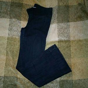 Salt Works Dress Jeans