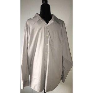 Van Heusen Other - 👨🏻💼BUTTON DOWN DRESS SHIRT!