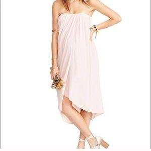 Hatch Dresses & Skirts - HATCH Panama Blush Dress