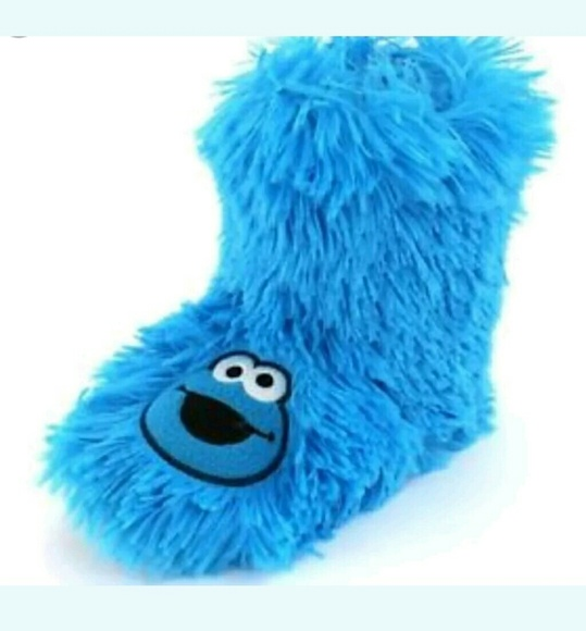 Apologise, monster slippers for adults join told