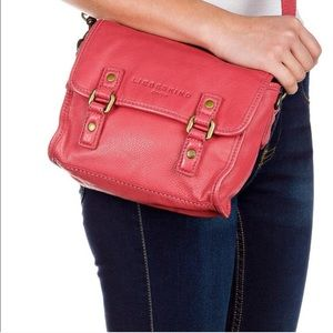 Liebeskind Handbags - Liebeskind Berlin Vintage Bonnie Leather Crossbody
