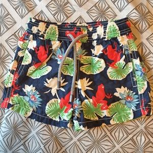 Vilebrequin Other - 🎉HP!🎉 Vilebrequin boys toddler swim trunks 4T