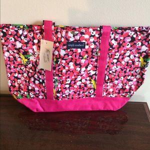 Handbags - Simply southern tote