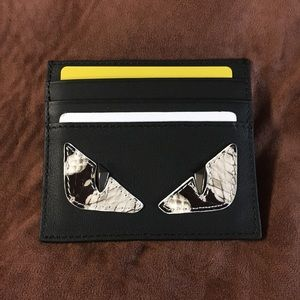 Fendi Other - Fendi wallet