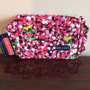 Handbags - Simply southern large cosmetic bag
